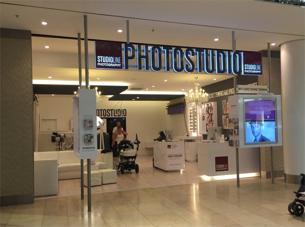Studioline Fotostudio Pasing Arcaden 81241 Munchen Pasing