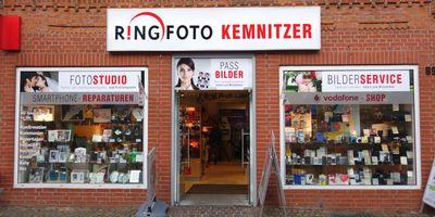 Photo-Porst Inh. Reinhard Kemnitzer in Nienburg an der Weser