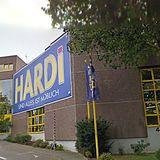 Hardi in Bochum