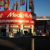 MediaMarkt in Bochum