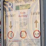 Bayerische Staatsoper - Nationaltheater in München