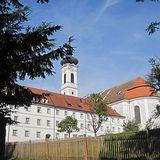 Marienmünster St. Mariä Himmelfahrt in Dießen am Ammersee