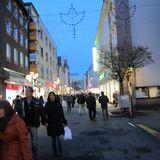 Altstadt in Düsseldorf