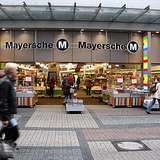 Mayersche Buchhandlung - Kortumstraße, Bochum in Bochum