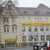 Deutsche Post Postbank Finanzcenter in Herne
