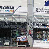 Askania Fachmärkte GmbH in Bochum