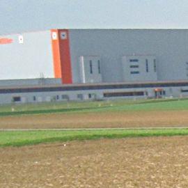 Müller Großhandels Ltd. & Co. KG - Verwaltung, Zentrale (MÜLLER Drogeriemarkt) in Ulm an der Donau