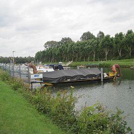 Bild zu Motorbootclub Lünen e.V. in Datteln