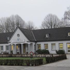 Bild zu Rheumazentrum Ruhrgebiet St. Josefs-Krankenhaus in Wanne Eickel Stadt Herne