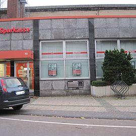 Herner Sparkasse Geschäftsstelle Bickern in Herne
