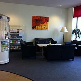 Reha-Zentrum Bad Aibling Klinik Wendelstein in Bad Aibling