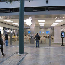 Apple Store - CentrO in Oberhausen im Rheinland