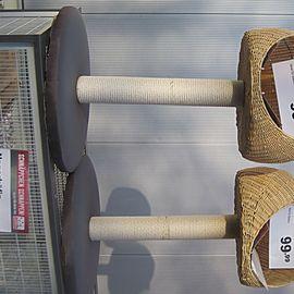 Fressnapf Einzelhandel für Tierbedarf in Weilheim in Oberbayern