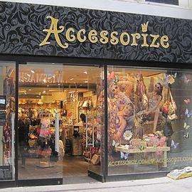 Accessorize in Essen