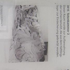 KZ-Gedenkstätte Dachau in Dachau