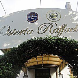 Bild zu Osteria Raffaele's in Unterföhring