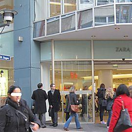 ZARA in Essen