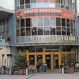 Cafe & Bar Celona in Essen