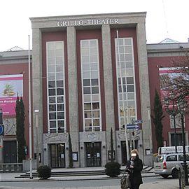 Grillo Theater - Schauspiel Essen in Essen