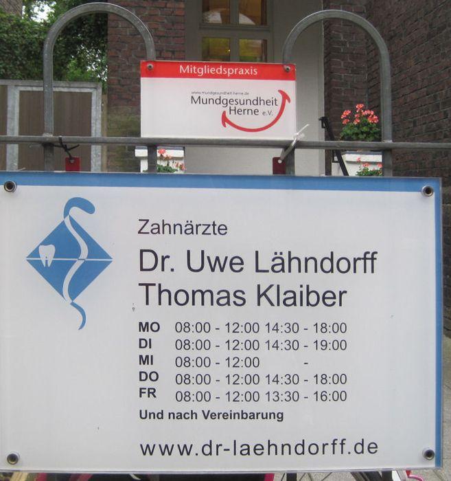 Dr Uwe L Hndorff Thomas Klaiber 2 Bewertungen Herne