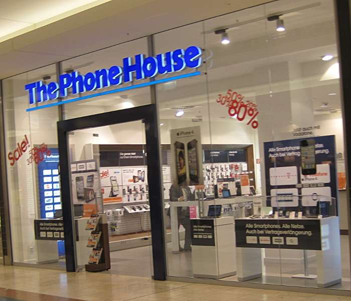 Phone House Essen bilder und fotos zu the phone house in essen limbecker platz