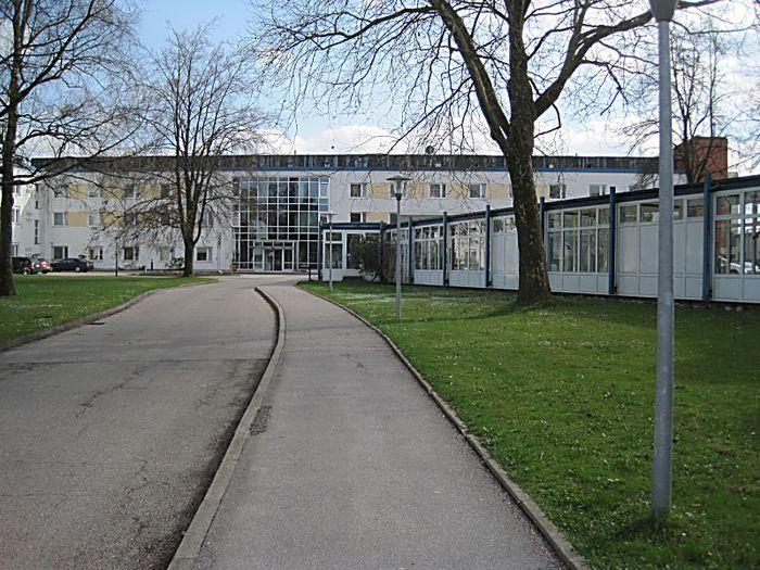 Bilder und Fotos zu Reha-Zentrum Bad Aibling Klinik