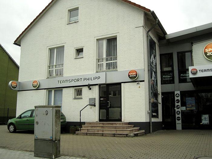 5b74ebf8b53 Bilder und Fotos zu Teamsport Philipp Sportartikelfachhandel in ...