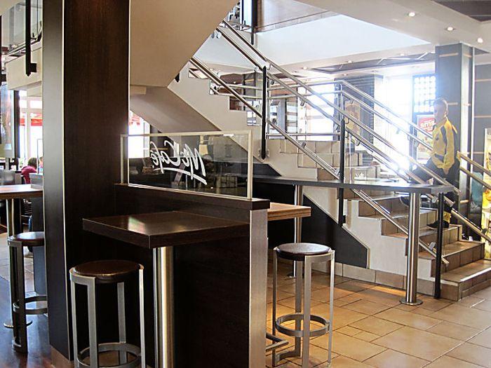 McDonald's Restaurant - 5 Bewertungen - Bochum Westenfeld ...
