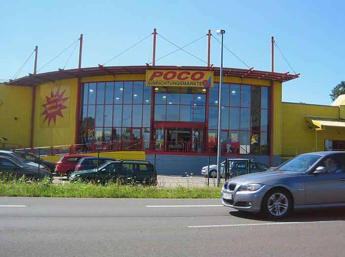 Bilder und Fotos zu Poco Domäne Einrichtungsmärkte GmbH