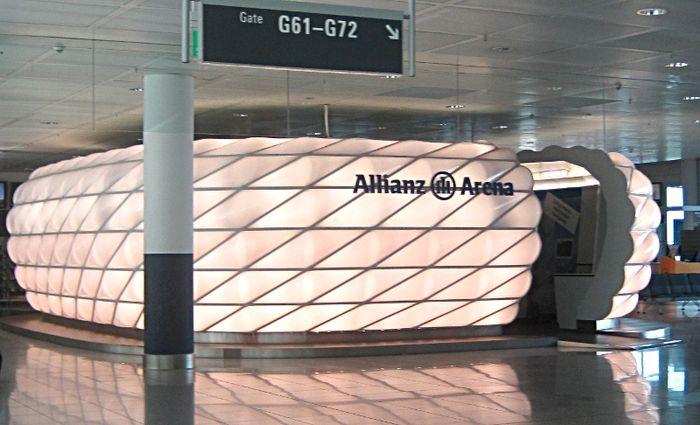 Bilder Und Fotos Zu Bundespolizeiinspektion Flughafen