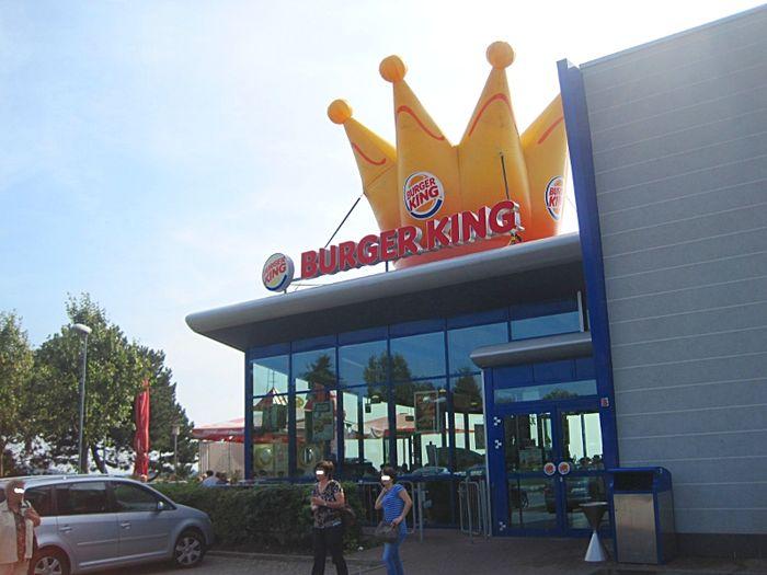 bilder und fotos zu burger king in jungingen gemeinde ulm an der donau seligweiler. Black Bedroom Furniture Sets. Home Design Ideas