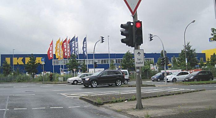 Bilder Und Fotos Zu Ikea Einrichtungshaus Dortmund In Dortmund