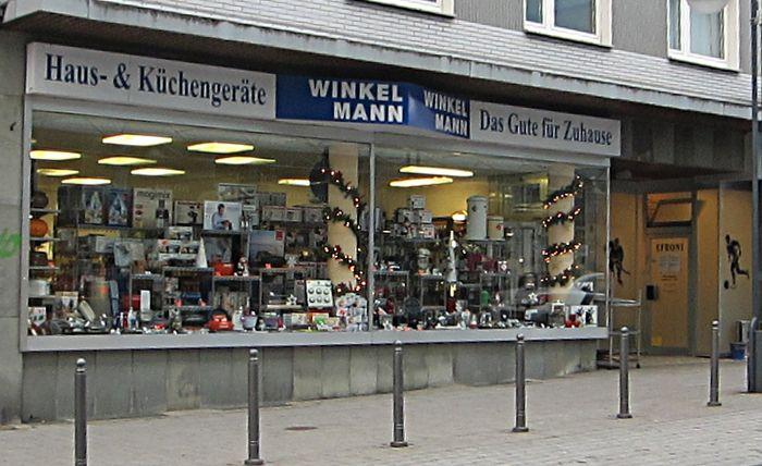 . Winkelmann Haus  und K chenger te GmbH   1 Foto   Bochum Innenstadt