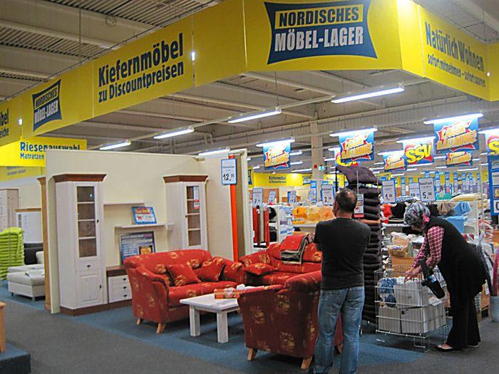 Bilder Und Fotos Zu Roller Möbel Discount Gelsenkirchen In