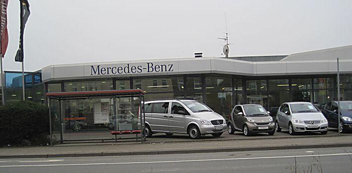 bilder und fotos zu henning automobil gmbh - mercedes-benz
