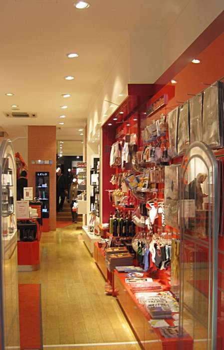 Beate Shop