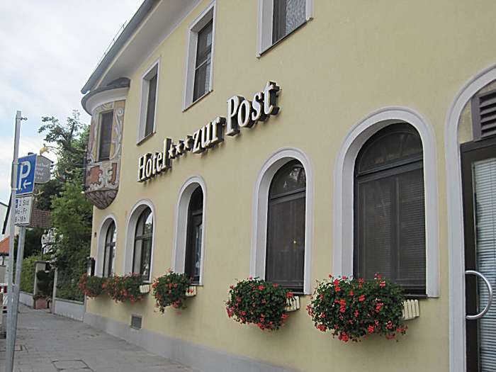 Hotel Gasthof Zur Post Hans Lechner Gmbh 4 Bewertungen