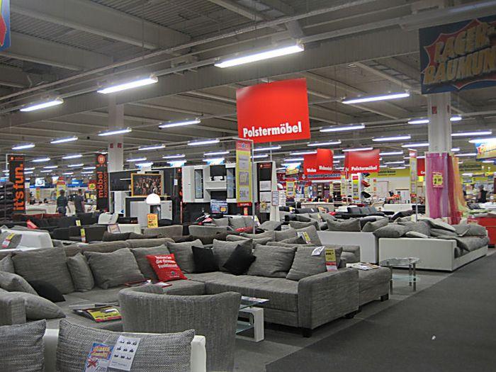 Bilder und Fotos zu ROLLER Möbel Discount - Gelsenkirchen in ...