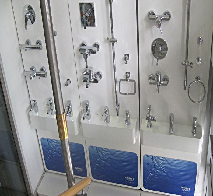 Badausstellung Bochum bilder und fotos zu badausstellung bad oase hasenk bochum in