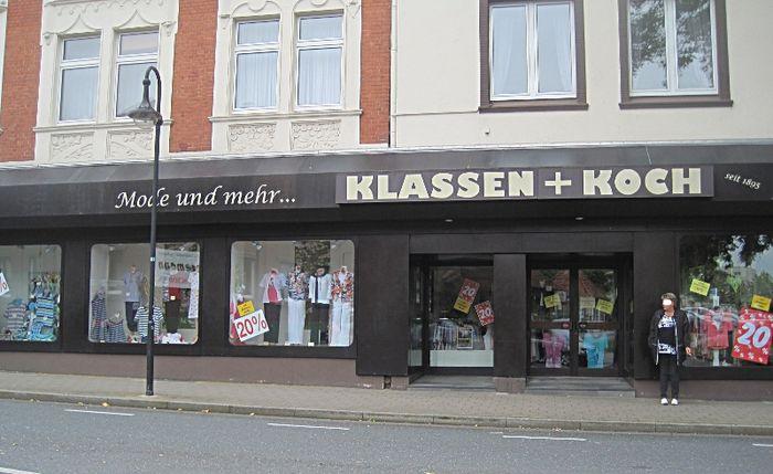 Küchen Kochs Aachen Bewertung ~ klassen& koch warenhaus 1 bewertung herne sodingen mont cenis str golocal