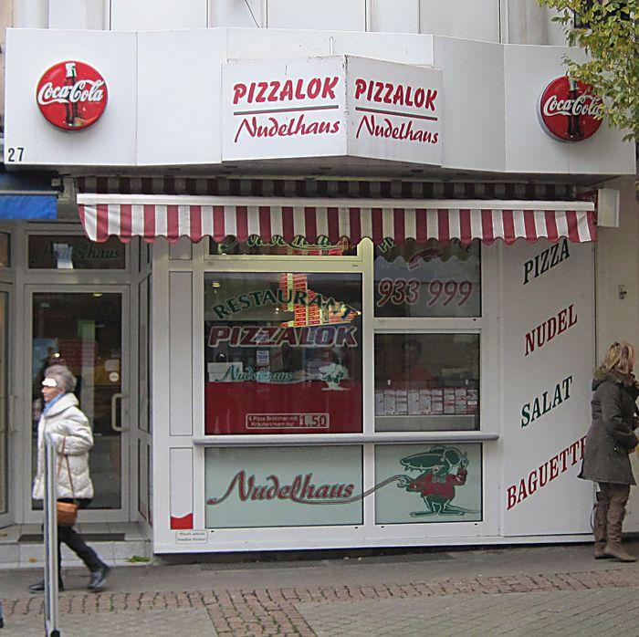 Gute Imbiss in Bochum Wattenscheid | golocal