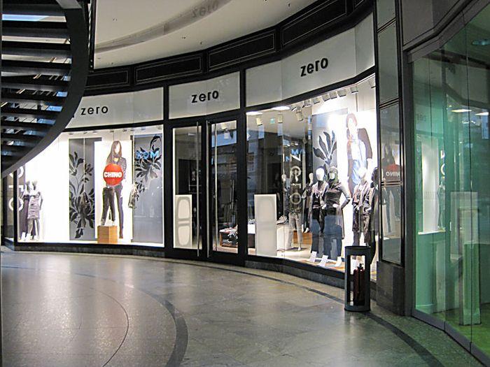 Zero Store - 1 Bewertung - Oberhausen im Rheinland Neue Mitte - Centroallee   ecda4c3d8ad