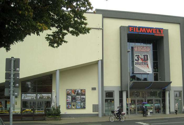 Filmwelt