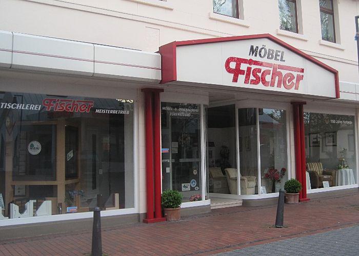 Mobelhaus Tischlerei Fischer In Witten In Das Ortliche