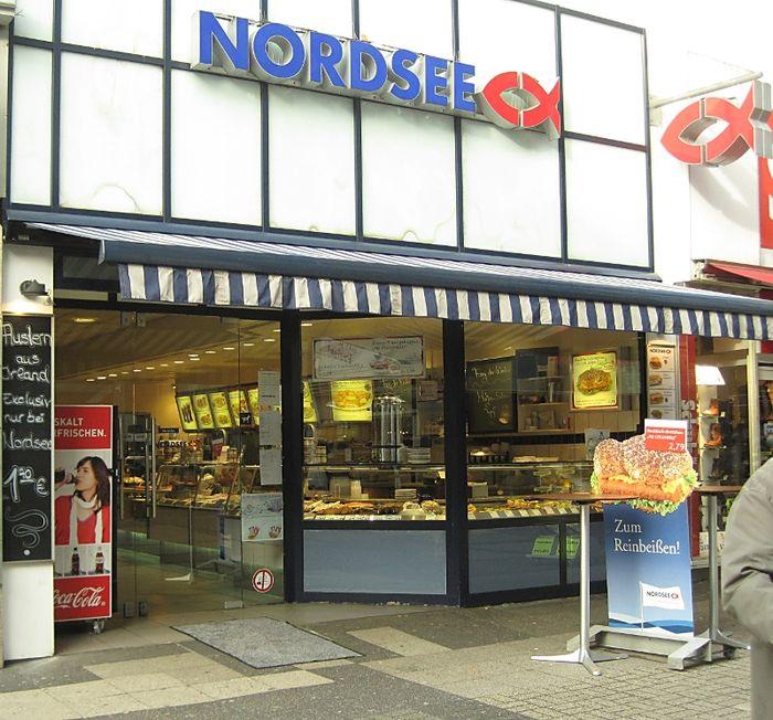 . NORDSEE   Imbiss und Fischrestaurant   6 Bewertungen   Bochum