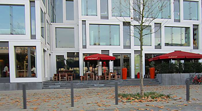 vapiano restaurant 7 bewertungen d sseldorf golzheim. Black Bedroom Furniture Sets. Home Design Ideas