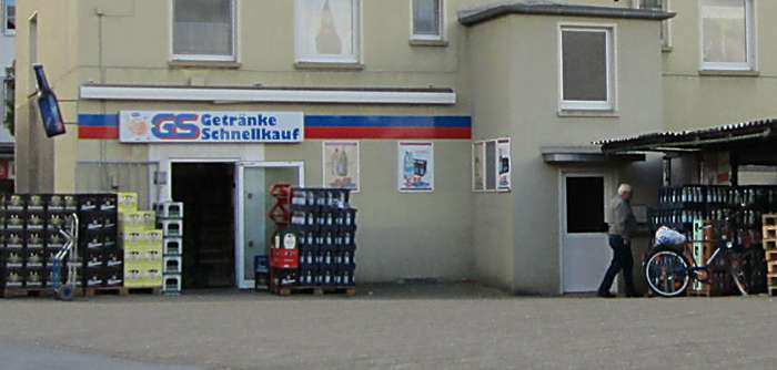 GS Getränke-Schnellkauf - 3 Fotos - Herne Wanne - Bickernstr. | golocal