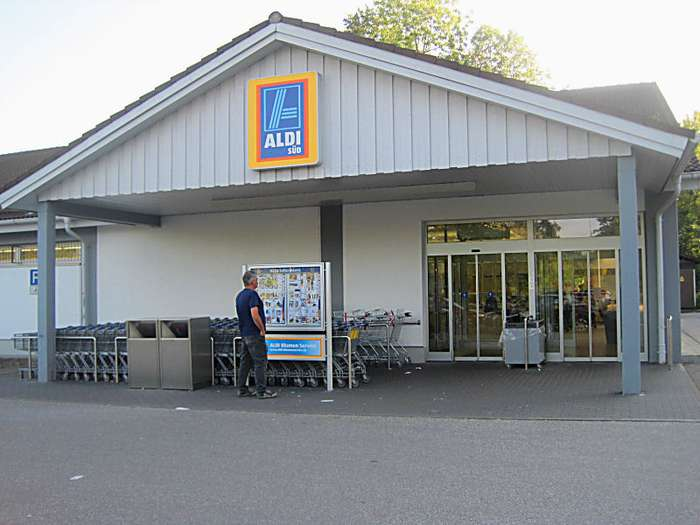 aldi s d 2 bewertungen weilheim in oberbayern m nchner stra e golocal. Black Bedroom Furniture Sets. Home Design Ideas