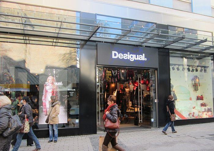 Discounter heiße Produkte heiß-verkaufendes echtes Desigual - 5 Bewertungen - Dortmund Mitte - Westenhellweg ...