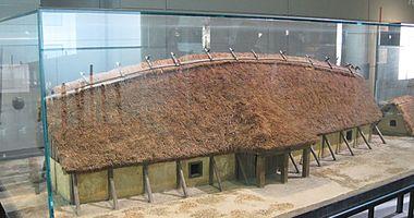 LWL-Museum für Archälogie Westfälisches Landesmuseum in Herne